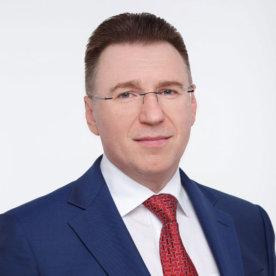 Andrey Trushin — Attorney, Partner —Адвокатское бюро «Казаков и Партнёры»