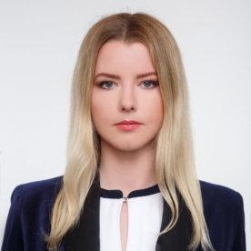 Maria Devyaterikova — Lawyer —Адвокатское бюро «Казаков и Партнёры»