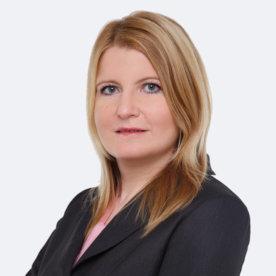 Irina Grinenko — Attorney, Partner —Адвокатское бюро «Казаков и Партнёры»