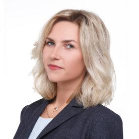 Anastasia Kolesnikova — Attorney assistant —Адвокатское бюро «Казаков и Партнёры»