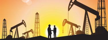 СДнем работника нефтяной игазовой промышленности!
