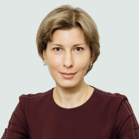 Diana Poletaeva — Lawyer, adviser of the managing partner.  — Attorneys at Law «Kazakov and Partners»
