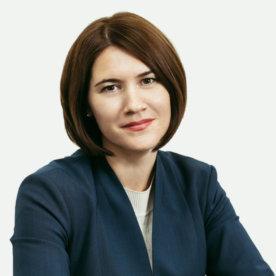 Tatiana Rokotyan — Lawyer —Attorneys at Law «Kazakov and Partners»