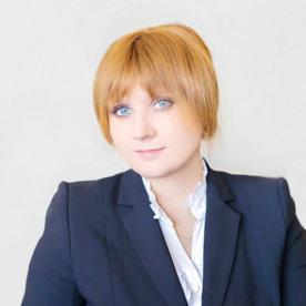 Irina Egorova — Lawyer —Адвокатское бюро «Казаков и Партнёры»