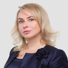 Alina Bratishcheva — Attorney, Partner —Attorneys at Law «Kazakov and Partners»
