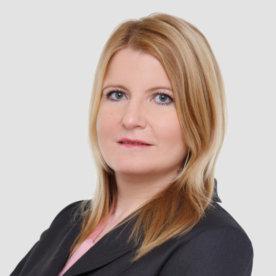 Irina Grinenko — Attorney, Partner —Attorneys at Law «Kazakov and Partners»