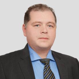 Vladimir Komarov — Legal adviser, candidate of legal sciences. —Attorneys at Law «Kazakov and Partners»