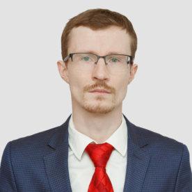 Alexander Samukhov — Attorney at law, partner  —Attorneys at Law «Kazakov and Partners»