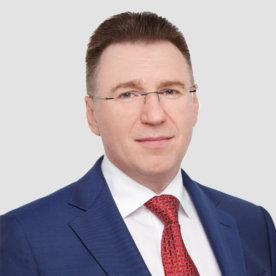 Andrey Trushin — Attorney, senior partner —Адвокатское бюро «Казаков и Партнёры»