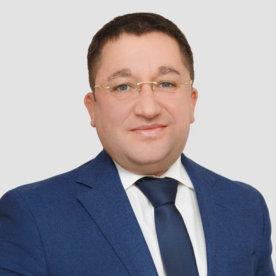 Яхненко Александр Владимирович — Советник, руководитель департамента по работе с ключевыми клиентами —Адвокатское бюро «Казаков и Партнёры»