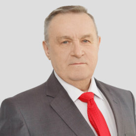 Victor Zaytsev — Attorney, Partner —Attorneys at Law «Kazakov and Partners»