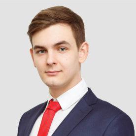 Kirill Karpukhin — Lawyer —Адвокатское бюро «Казаков и Партнёры»