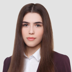 Антонова Александра Александровна — Помощник адвоката —Адвокатское бюро «Казаков и Партнёры»