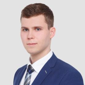 Вахрушев Константин Дмитриевич — Помощник юриста —Адвокатское бюро «Казаков и Партнёры»