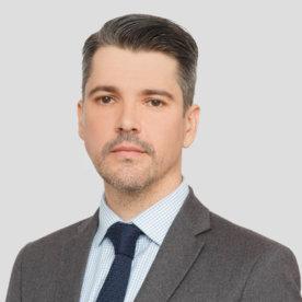 Pavel Posashkov — Attorney, Partner —Attorneys at Law «Kazakov and Partners»