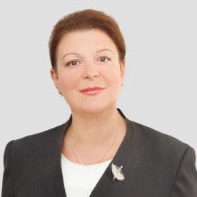 Natalya Bokova — Attorney, Partner —Attorneys at Law «Kazakov and Partners»