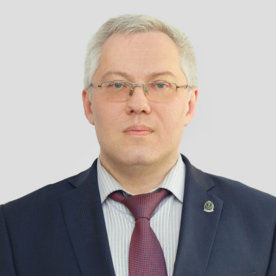 Mikhail Korchagin — Legal adviser —Attorneys at Law «Kazakov and Partners»