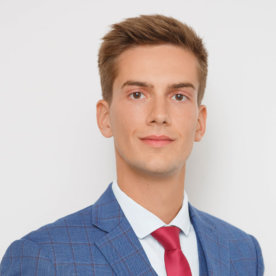Larionov Konstantin —  —Attorneys at Law «Kazakov and Partners»