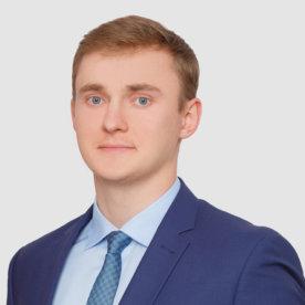 Великжанин Артур Владимирович — Юрист —Адвокатское бюро «Казаков и Партнёры»