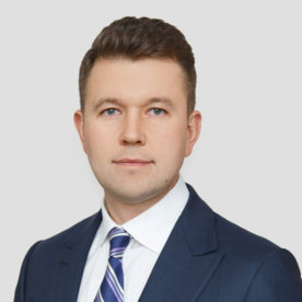 Sergey Korolev — Adviser, head of bankruptcy practice — Attorneys at Law «Kazakov and Partners»