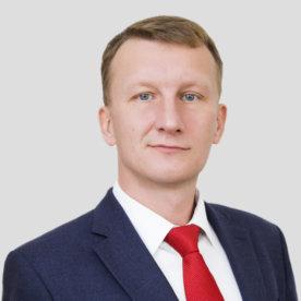 Ануфриенко Алексей Александрович — Адвокат, советник —Адвокатское бюро «Казаков и Партнёры»