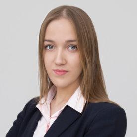 Степанова Любовь Николаевна — Юрист —Адвокатское бюро «Казаков и Партнёры»