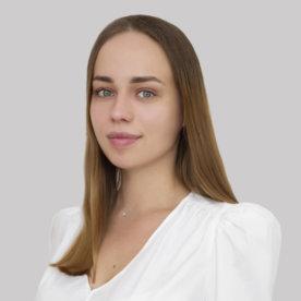 Степанова Виталина Олеговна — Юрист —Адвокатское бюро «Казаков и Партнёры»