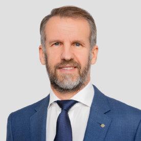 Dmitry Kazakov — Attorney, Managing partner  —Адвокатское бюро «Казаков и Партнёры»