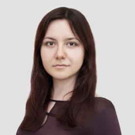 Надежина Мария Сергеевна — Помощник адвоката —Адвокатское бюро «Казаков и Партнёры»