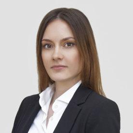 Булгакова Софья Алексеевна — Помощник адвоката —Адвокатское бюро «Казаков и Партнёры»